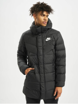 Nike Parka Down Fill Windrunner Parka HD RUS zwart
