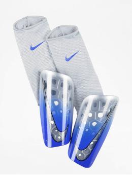 Nike Performance Equipaggiamento di calcio Mercurial Lite argento