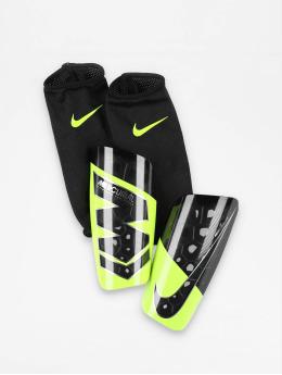 Nike Performance Equipaggiamento di calcio Mercurial Lite giallo