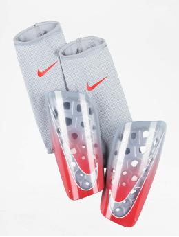 Nike Performance Equipaggiamento di calcio Mercurial Lite  grigio