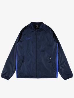 Nike Performance Демисезонная куртка Dry Academy  синий