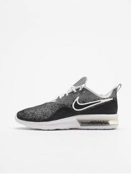 Nike Performance Сникеры Sequent 4 черный