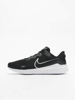 Nike Performance Сникеры Renew Ride черный