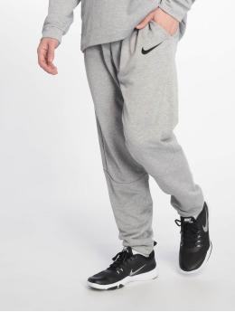 Nike Performance Спортивные брюки Dry Training серый