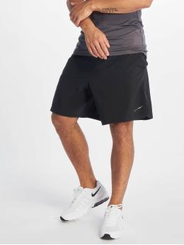 Nike Performance Шорты Flex черный