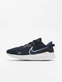 Nike Performance Baskets Renew Ride  bleu