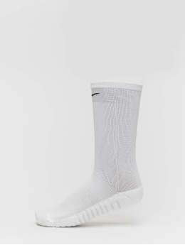 Nike Performance Chaussettes Squad Crew blanc