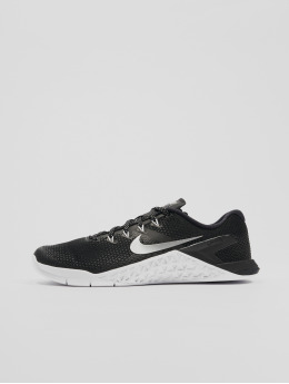 Nike Performance Chaussures de fitness Metcon 4 Training noir