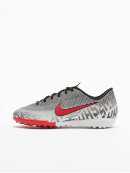 Nike Performance Chaussures d'extérieur JR Vapor 12 Academy GS Neymar blanc
