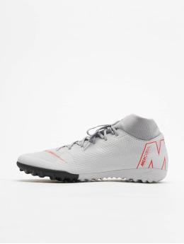 Nike Performance Chaussures d'intérieur MercurialX Superfly VI Academy TF noir