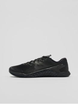 Nike Performance Fitnessschuhe Metcon 4 schwarz