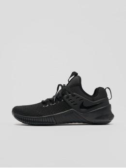 Nike Performance Fitnessschuhe Free X Metcon schwarz