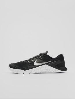 Nike Performance Fitnessschuhe Metcon 4 Training schwarz