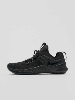 Nike Performance Fitnesssko Free X Metcon svart