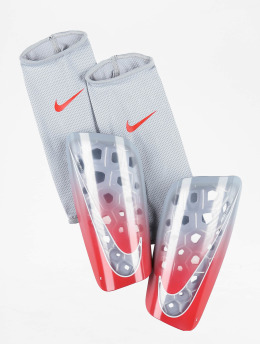 Nike Performance Fotball Utrustning Mercurial Lite  grå