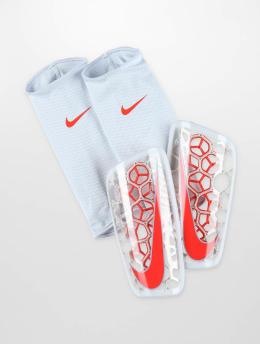 Nike Performance Fotballutstyr Mercurial Flylite Shin Guards grå