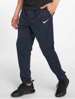 Nike Performance Fußballhosen Academy 18 modrá