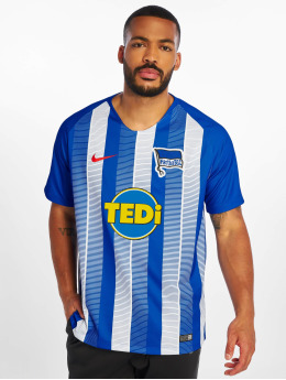 Nike Performance Fußballtrikots Hertha BSC modrá