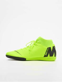 Nike Performance Hallenschuhe Superfly Academy gelb