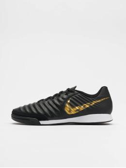 Nike Performance Hallenschuhe Legend 7 Academy IC schwarz
