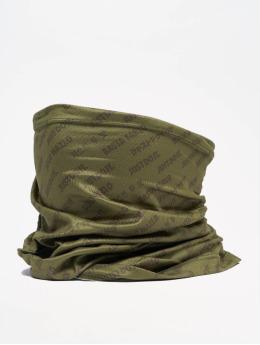 Nike Performance Halstørklæder/Tørklæder Dri-Fit oliven