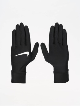 Nike Performance Handsker Mens Lightweight Tech Running sort