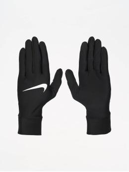 Nike Performance Hansker Mens Lightweight Tech Running svart