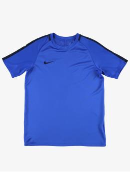 Nike Performance Jersey Dry Football  modrá