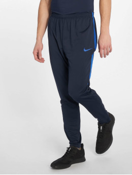 Nike Performance Joggingbyxor Dry-FIT Academy Football blå