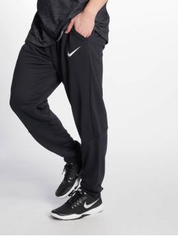 Nike Performance Jogginghose Dry Training schwarz