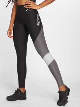 Nike Performance Legging Power  schwarz