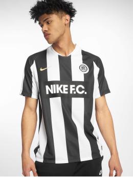 Nike Performance Magliette da calcio FC Home bianco