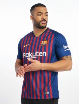 Nike Performance Maillot de Football FC Barcelona 2018/19 Home  bleu