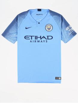 Nike Performance Maillot de sport Manchester City 2018/2019 Home bleu