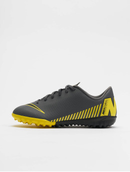 Nike Performance Outdoorschuhe Junior Vapor 12 Academy GS TF grau