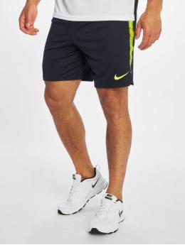 Nike Performance Pantalones cortos de fútbol Dry Manchester City FC  azul