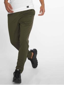 Nike Performance Pantalons Football FC vert