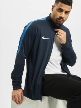 Nike Performance Prechodné vetrovky Performance  modrá