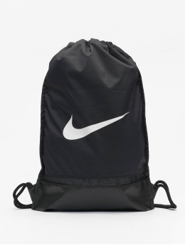 Nike Performance Sac à cordons Performance Brasilia noir