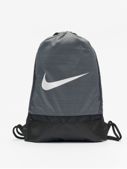 Nike Performance Sacchetto Brasilia Training grigio