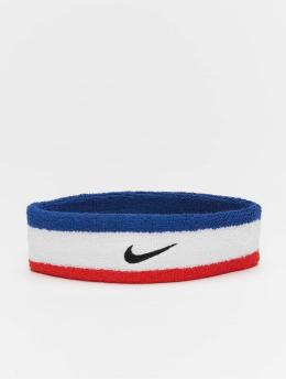 Nike Performance Schweißband Swoosh rot