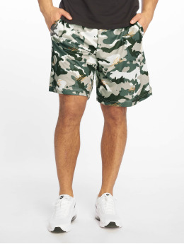 Nike Performance Short Dry Camo khaki