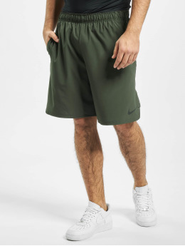 Nike Performance Short Flex Woven 2.0 khaki