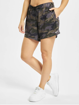 Nike Performance Shorts Attack PP2 Camo Part camouflage