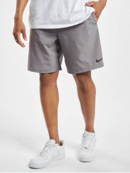 Nike Performance Shorts Flex Woven 2.0 grau