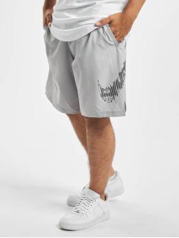 Nike Performance shorts Flex 2.0 GFX2 grijs