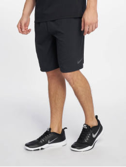 Nike Performance Shorts Flex nero
