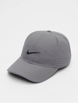 Nike Performance snapback cap Arobill L91 grijs