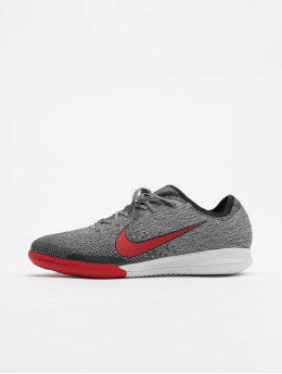 Nike Performance Sneaker Vapor 12 Pro Neymar IC grigio