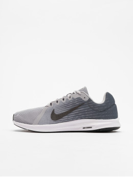 Nike Performance sneaker Downshifter VIII grijs